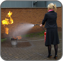 Fire Risk Assessment Training Courses