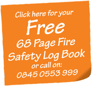 Free Safety Log Book